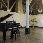 zeeveld piano