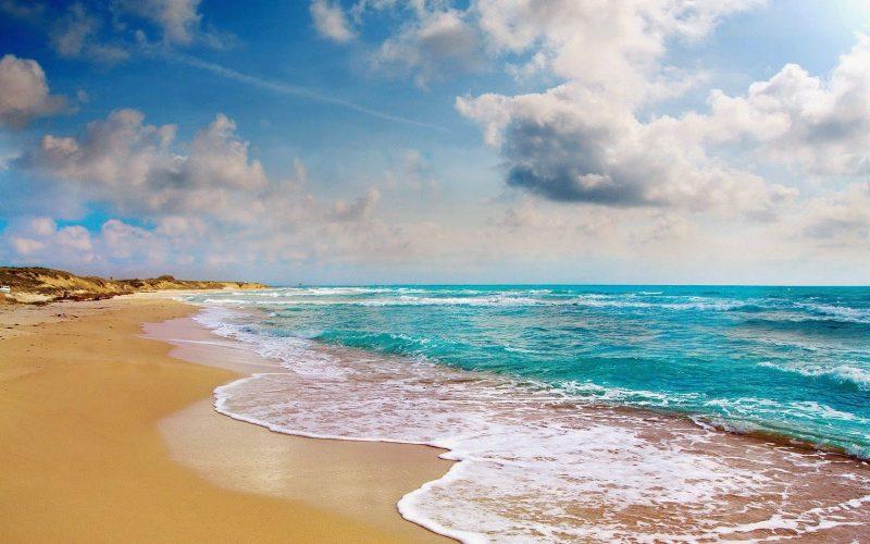 zeeveld zee